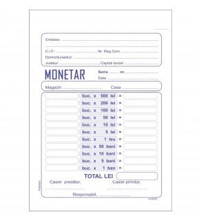 Monetar A6 (100*1) Offset