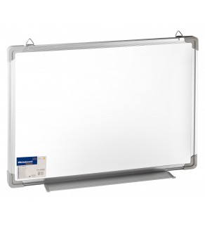 Whiteboard magnetic 90*120