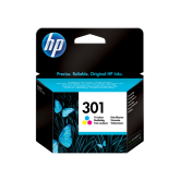 Cartus HP 301 color