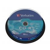 CD-R 10/bulk