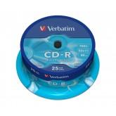 CD-R 25/bulk