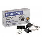 Clips 25mm