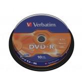 DVD-R 10/bulk