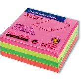 Post-it cub color neon