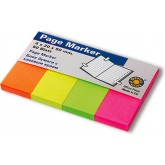 Post-it index hartie