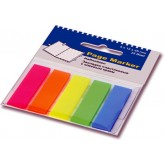 Post-it index plastic