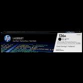 Toner HP 126A