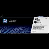 Toner original HP Laserjet CE278A negru