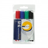 Whiteboard marker 4/set