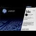 Toner HP CF214X